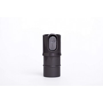 Green Label Adapter for Dyson to Attach New Dyson Accessories to Dyson DC03, DC04, DC05, DC07, DC14, DC17, DC18 Vacuum Cleaners. Compares to 912270-01, 91227001